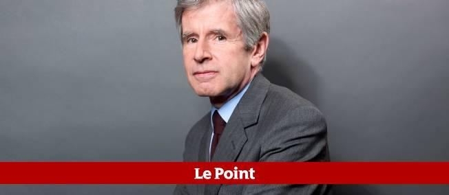 Alain Minc.