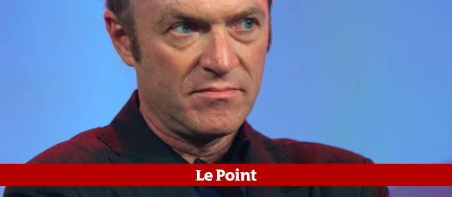 Christophe Hondelatte.