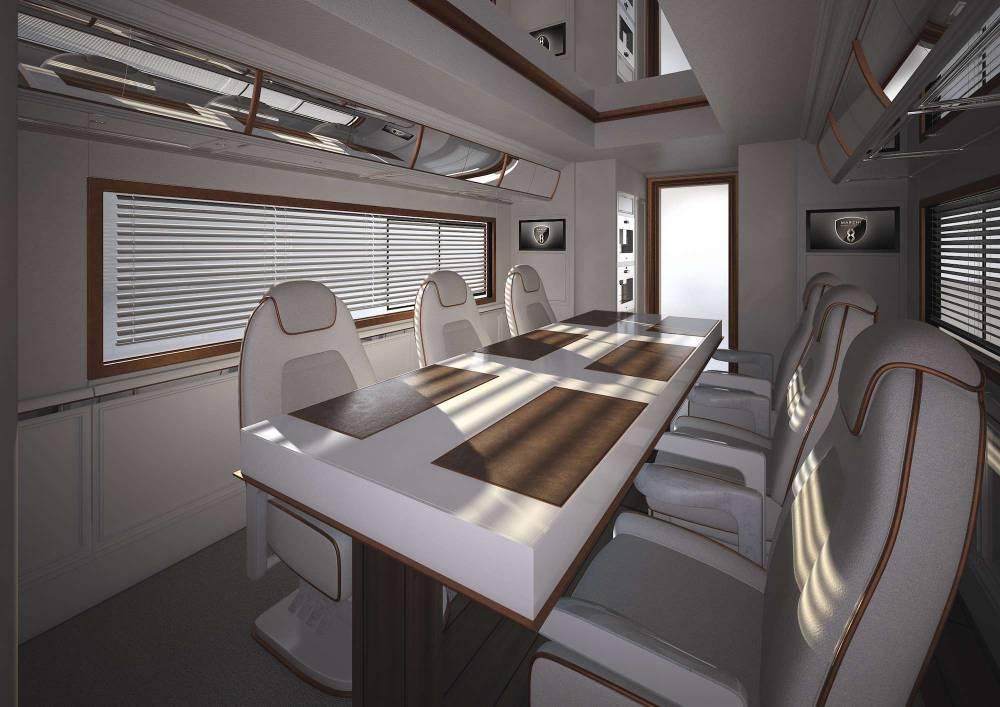 LeleMMent Marchi Mobile Le Camping Car Le Plus Cher Du