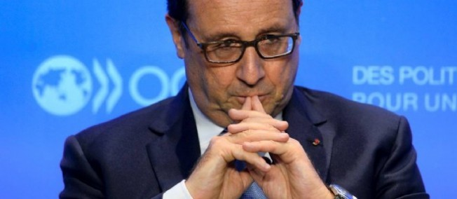 Pour huit Français sur dix, François Hollande est un mauvais président de la République.