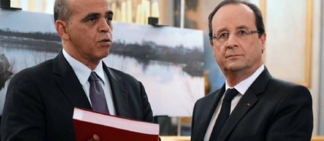 La société du frére de Kader Arif aurait travaillé pour le candidat Hollande, selon Mediapart.