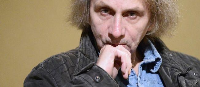 Soumission, de Michel Houellebecq, sort aux éditions Flammarion le 7 janvier 2015.