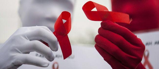Les résultats positifs de ces expériences sur des singes offrent la perspective d'un traitement à effet prolongé contre le VIH (photo d'illustration).