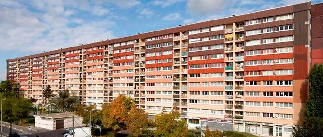 Le grand scandale du logement  Le Point