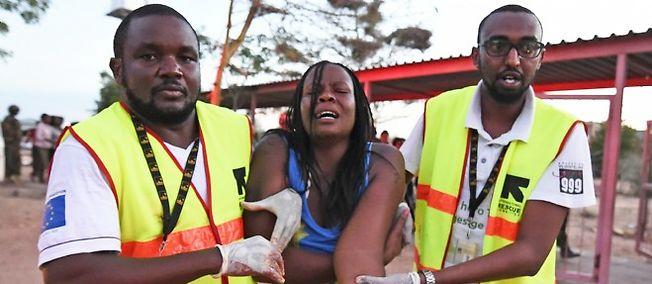 L'attaque des shebabs somaliens a fait au moins 147 morts, principalement des étudiants.