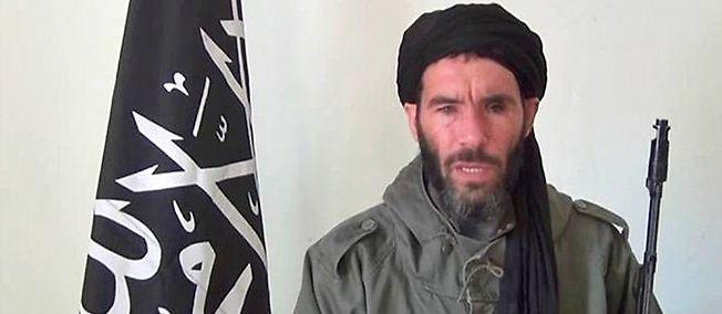 Mokhtar Belmokhtar a été tué lors d'une frappe américaine.