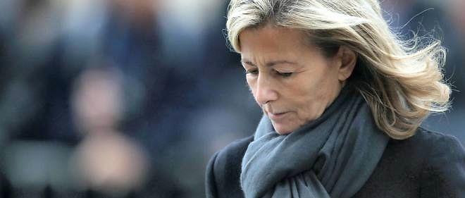 Claire Chazal ne présentera plus le journal télévisé de TF1.