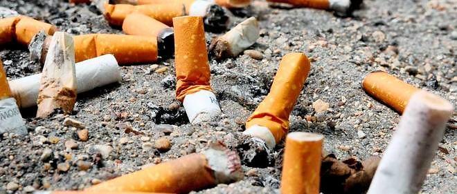 Le tabac et l'alcool coûtent 250 milliards d'euros chaque année.