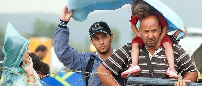 Accueillir les réfugiés n'empêche pas de demander des comptes au personnel politique actuel quant à son incurie face à ces crises, estiment l'abbé Venard et le frère Venard.