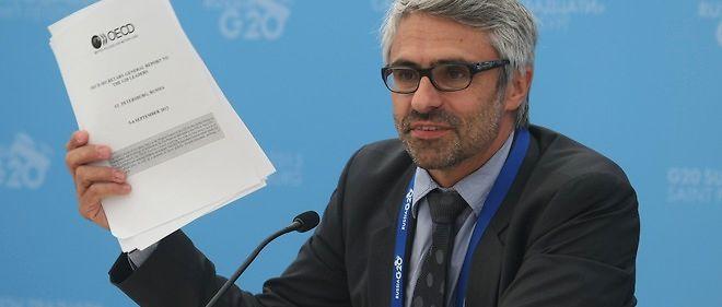 « C'est la fin de la récréation », s'est réjoui dans un entretien avec  l'Agence France-(Presse Pascal Saint-Amans, qui a supervisé pour  l'Organisation de coopération et de développement économiques la  rédaction des quinze « actions ».