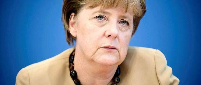 Angela Merkel fait face à une grogne sans précédent en près de dix ans de pouvoir en Allemagne du fait de sa politique d'ouverture aux réfugiés.