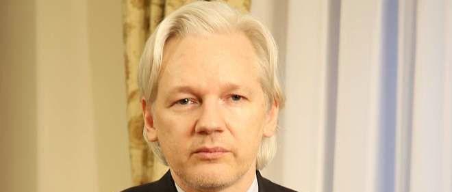 Le fondateur de WikiLeaks, Julian Assange, met en garde les journalistes contre les services de renseignements.