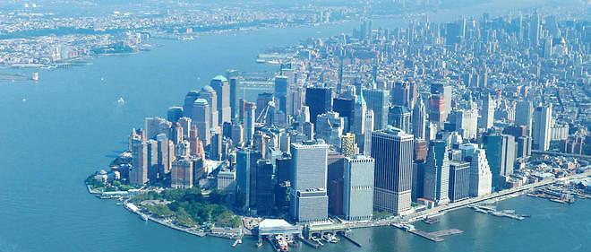 Climat  Shanghai ou New York englouties par les eaux