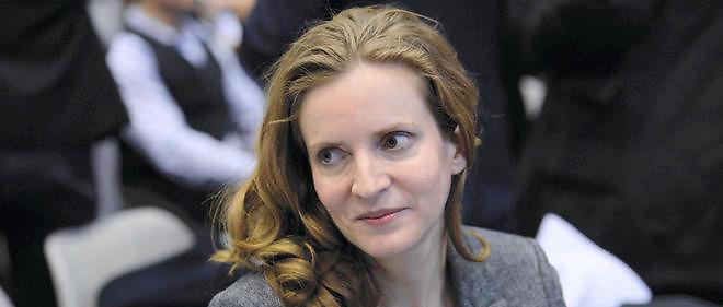 Nathalie Kosciusko-Morizet n'est plus la numéro deux du parti des Républicains. Image d'illustration.
