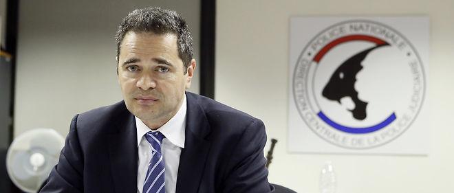 François Thierry, commissaire divisionnaire de l'Office central pour la répression du trafic illicite des stupéfiants
