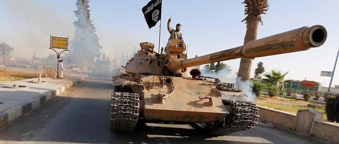 L'État islamique utilise du gaz moutarde en Irak.