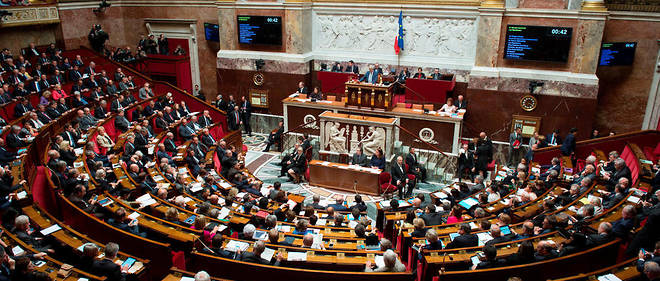 L'Assemblée nationale a voté en faveur de l'accord.