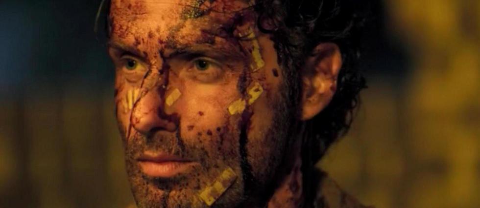 Pour préserver le cœur des spectateurs, The Walking Dead se montrera un peu moins violente en fin de saison 7 qu'à ses débuts.
