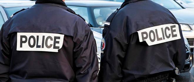 L'intervention s'est déroulée jeudi matin à Montpellier.