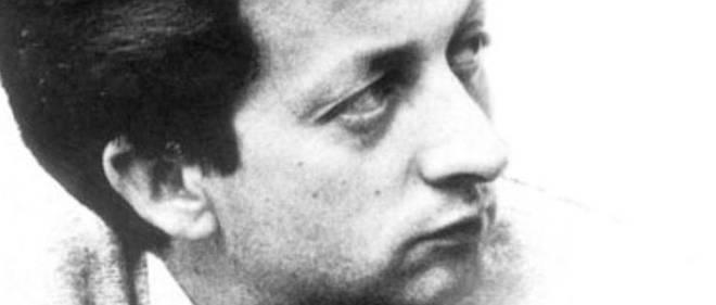 L'écrivain Dominique de Roux a fondé en 1975 les Cahiers de l'Herne.