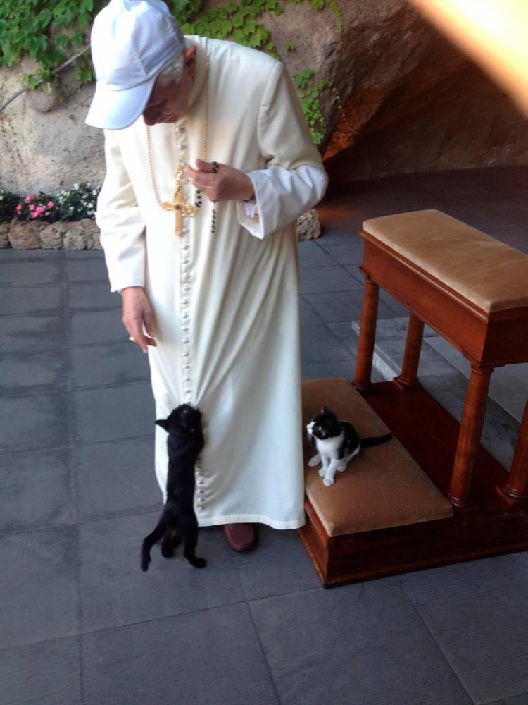 Le Vatican Naura Plus De Secrets Pour Vous Le Point