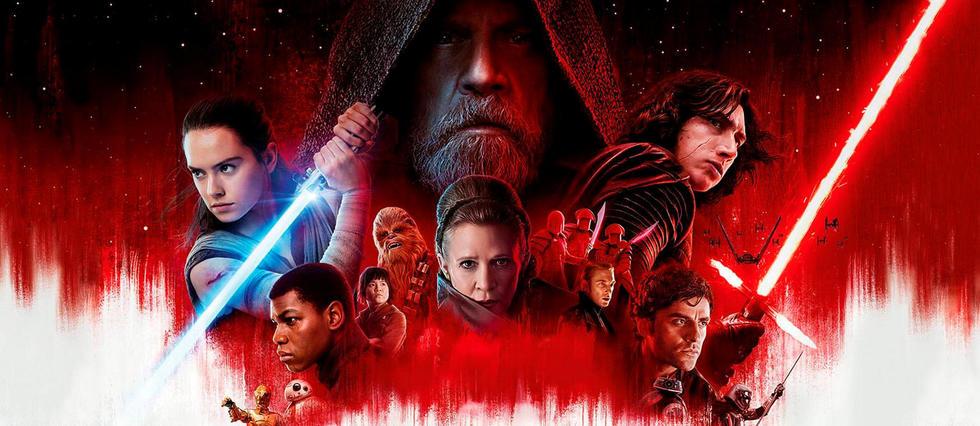 """Résultat de recherche d'images pour """"star wars 8"""""""