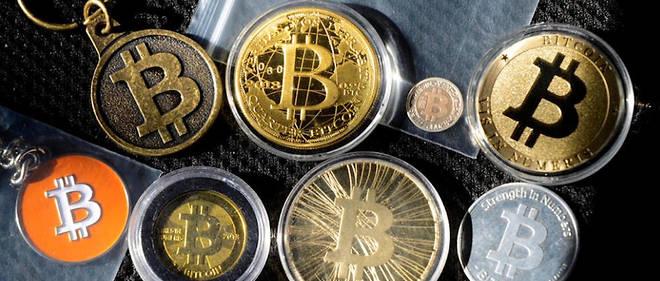 <p>Les vols de bitcoins se multiplient depuis deux ans sur la Toile.</p>