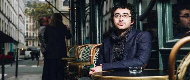 """<p>Répudié par ses parents, Omar Youssef Souleymane dit qu'il est désormais """"un bâtard"""" : """"Je considère cela comme un impôt pour la liberté. Il faut toujours payer quelque chose pour gagner sa liberté."""", ajoute-t-il.</p>"""