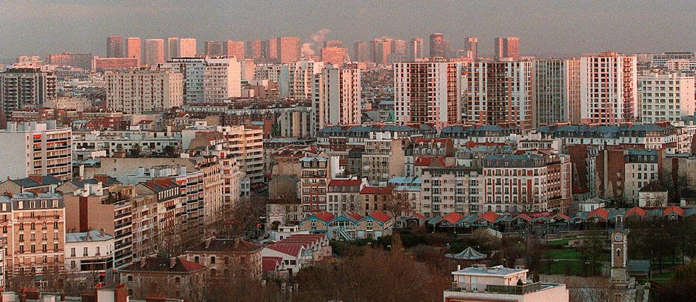 Paris  les locataires des HLM pourront changer leurs logements  Le Point