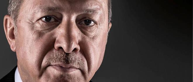 Jusqu'où ira Recep Tayyip Erdogan ?