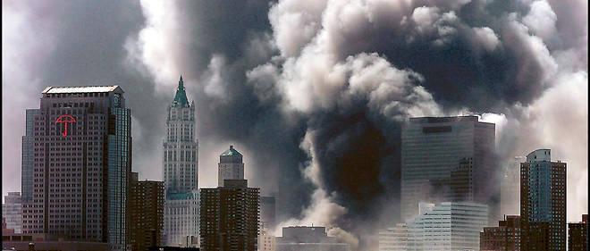 Depuis 17 ans, un laboratoire tente d'identifier toutes les victimes de l'attentat des tours du World Trade Center.