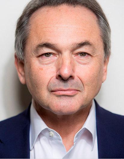 Gilles Kepel Politologue, specialiste de l'islam et du monde arabe. Dernier livre paru : << Sortir du chaos  data-recalc-dims=