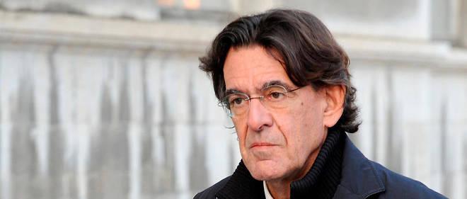 Le philosophe et ancien ministre Luc Ferry.