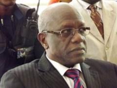 Le nouveau président de l'UVICOCI, Gilbert Kafana Koné a rendu public son bureau (Ph: DR)