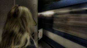 agression sexuelle dans le métro (Ph: Dr)