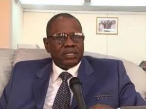 Issouf Traoré, DG de la Sonatt des cadres d'Odienné qui préfèrent la division à l'union (Ph: Dr)