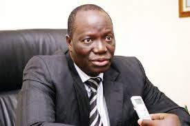 Suite au drame d'hier, le ministre de la Construction Mamadou Sanogo annonce le retour du Projet LEM