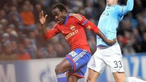 Seydou Doumbia écarté de la selection ivoirienne pour le Mondial