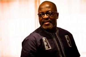 M. Dao Mamadou, Administrateur Général de APOTEOZ et Commissaire Général de Symphonie de feux d`Abidjan (Ph: Dr)