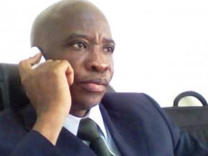 Souleymane T.  Senn (Ph:Dr)