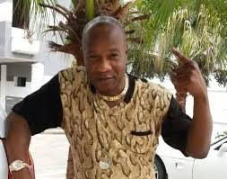 Christophe Agbepa Mumba dit Koffi Olomidé (Ph:Dr)