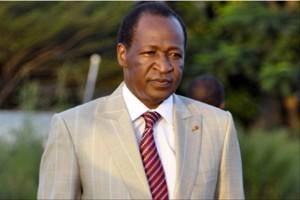Blaise Compaoré, le Président déchu a atterrit au Maroc