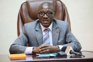 Gnénéma Mamadou Coulibaly, le ministre le Garde des Sceaux s'est prononcé sur l'état des lieux de la justice en Côte d'Ivoire