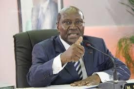 Le Premier ministre, Kablan Duncan , représentera la Côte d'Ivoire à Genève