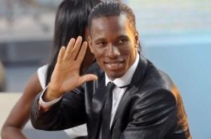 Didier Drogba a félicité les Eléphants
