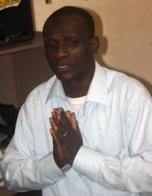 Le président du Syndicat national des fournisseurs de Côte d'Ivoire, Gré Faustin (Ph:Dr)