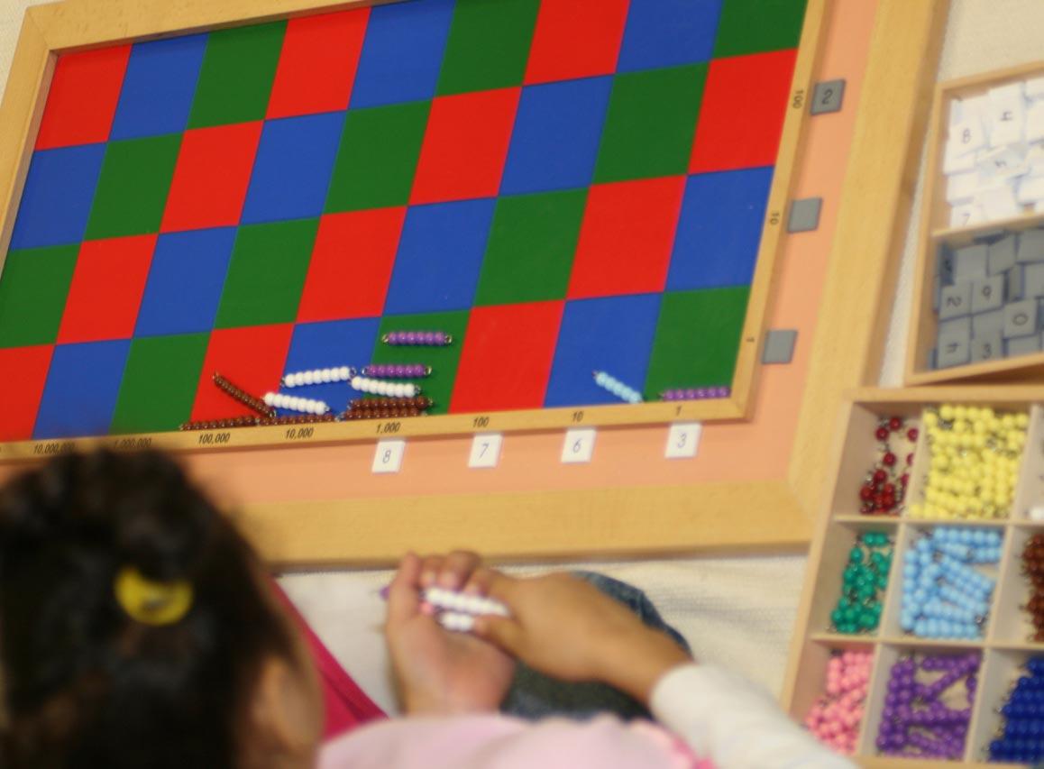 Montessori Materials And The 3 Year Cycle Of Montessori