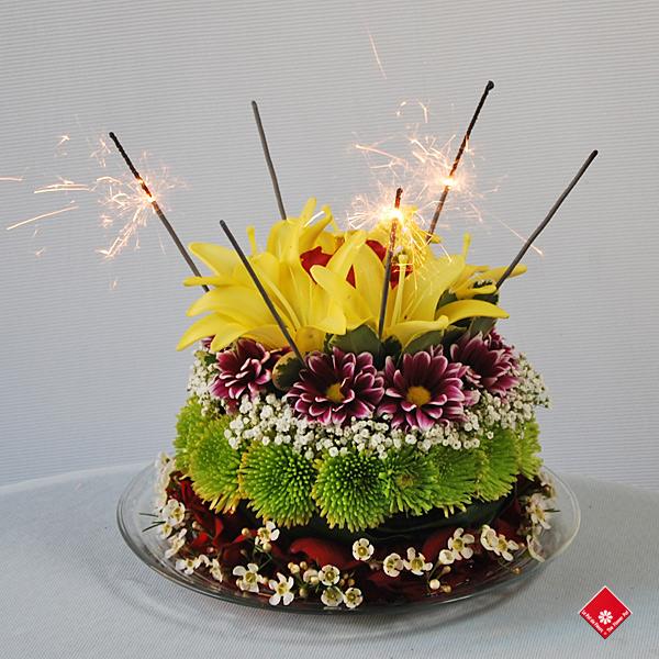 Cadeaux Danniversaire Et Fleurs Montral Le Pot De Fleurs