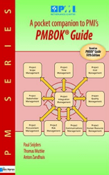 a-pocket-companion-to-PMBOK-guide