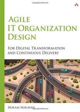 agile-it-organization-design